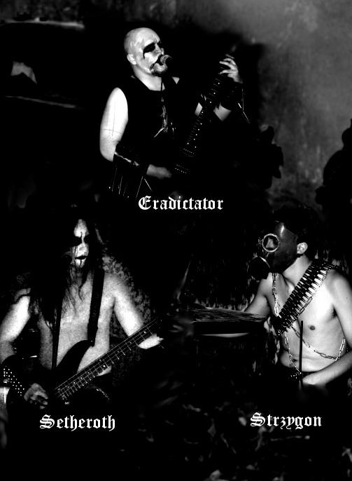Negathor - Photo