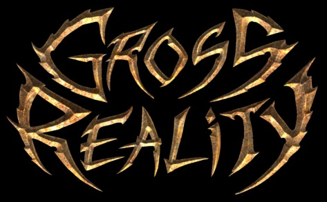 Gross Reality - Logo