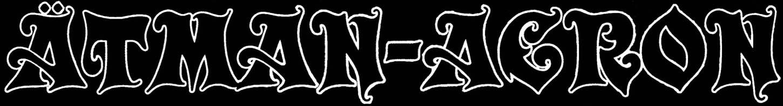 Ätman-Acron - Logo