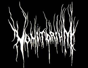 Vomitorium - Logo
