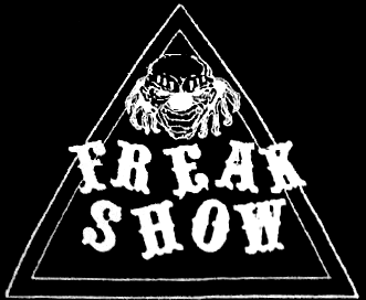 Freak Show - Logo