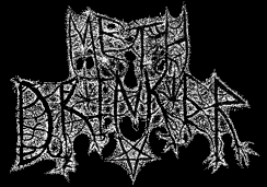 Meth Drinker - Logo