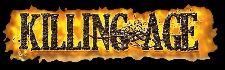 Killing Age - Logo
