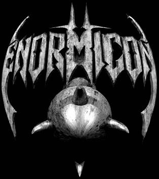 Enormicon - Logo