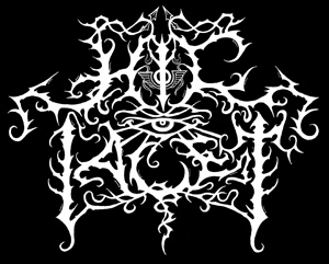 Hic Iacet - Logo