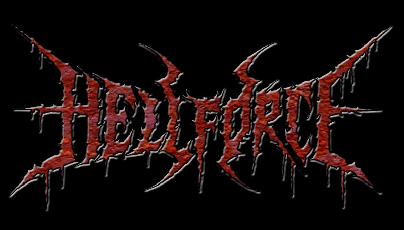 Hellforce - Logo