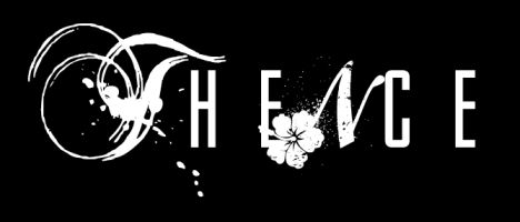 Thence - Logo