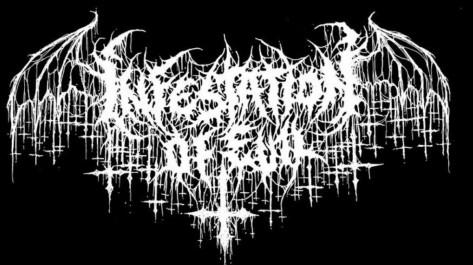 Infestation of Evil - Logo
