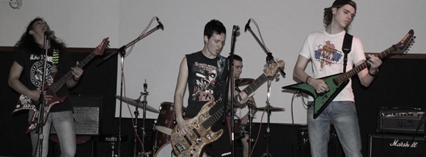 Undead - Photo
