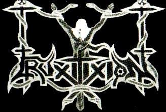 Cruxifixion - Logo