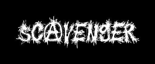 Scavenger - Logo