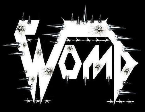 WOMD - Logo