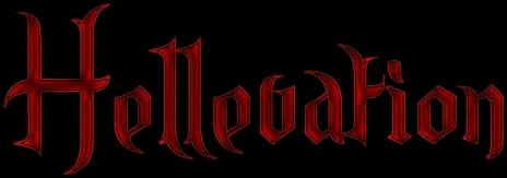 Hellevation - Logo