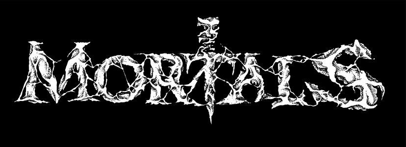 Mortals - Logo