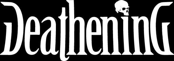 Deathening - Logo