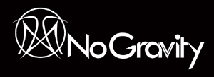 No Gravity - Logo