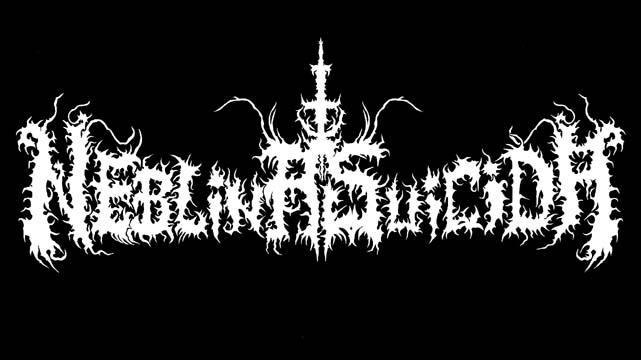 Neblina Suicida - Logo
