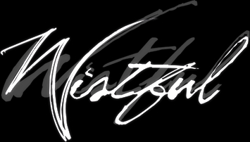 Wistful - Logo