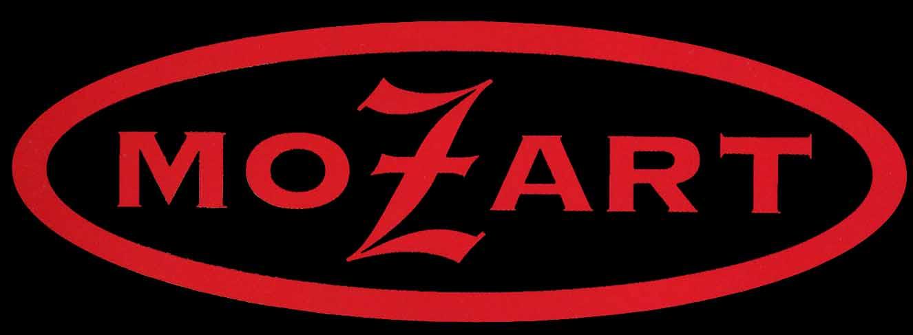 Mozart - Logo