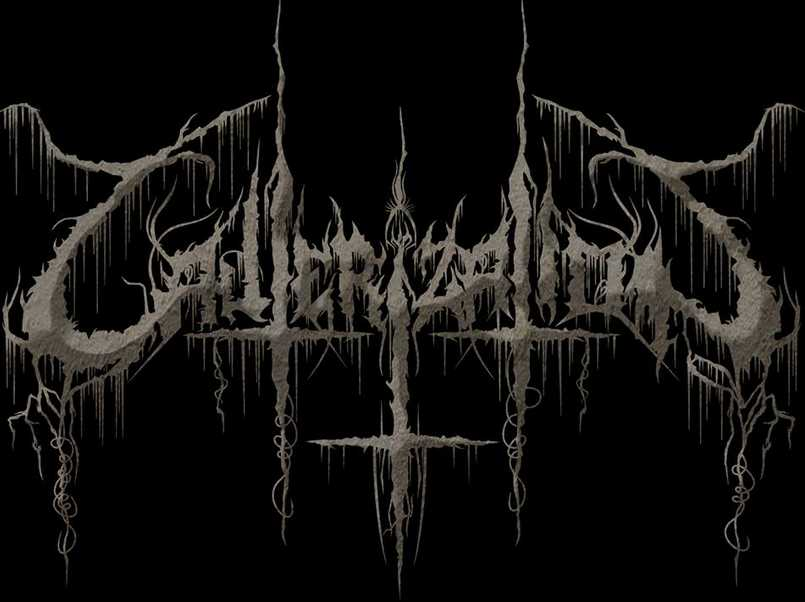 Cauterization - Logo