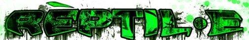 Rèptil-e - Logo