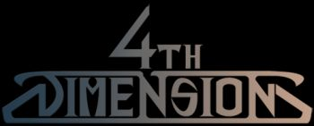 4th Dimension - Logo