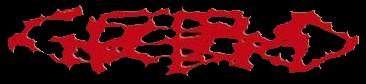 Gorebound - Logo