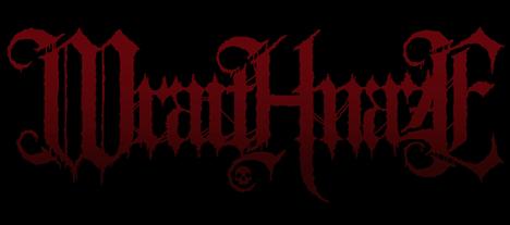 Wraithmaze - Logo