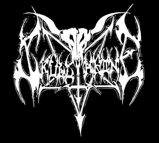 Skullthrone - Logo