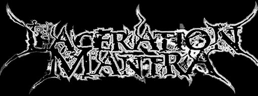 Laceration Mantra - Logo