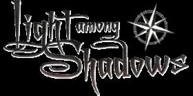 Light Among Shadows - Logo