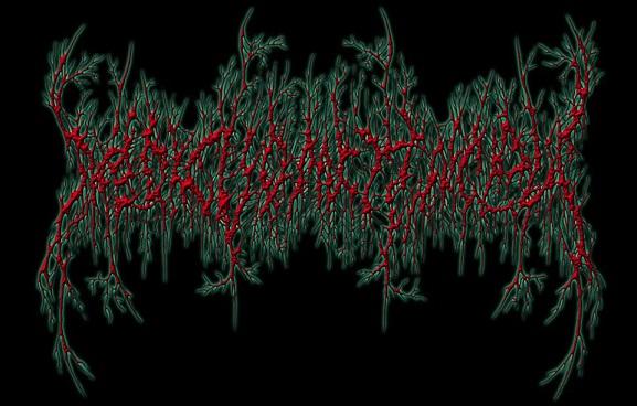 Medic Vomiting Pus - Logo