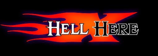 HellXHere - Logo