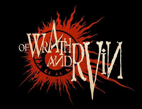 Of Wrath and Ruin - Logo