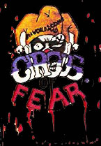 Circus of Fear - Logo