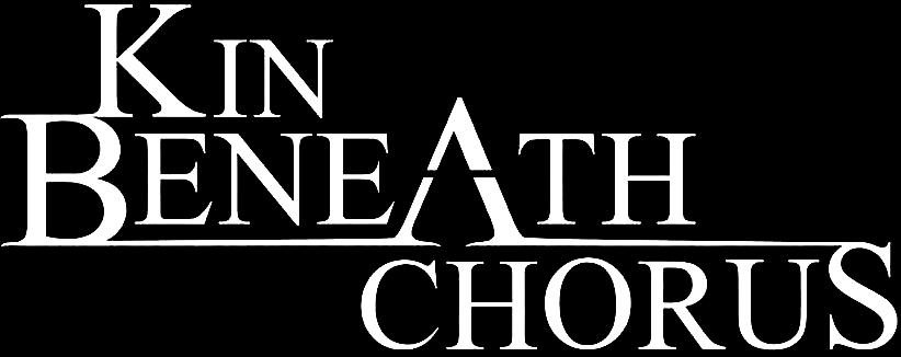 Kin Beneath Chorus - Logo