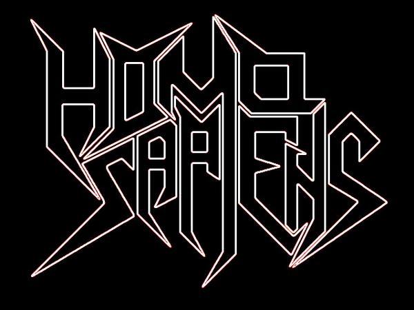 Homo Sapiens - Logo