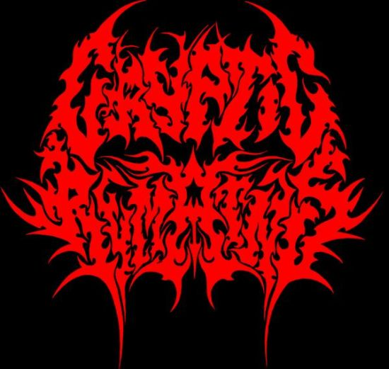 Cryptic Remains - Logo