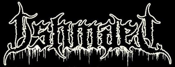Ishmael - Logo