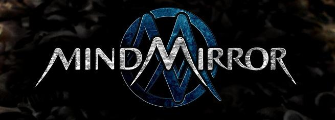 MindMirror - Logo