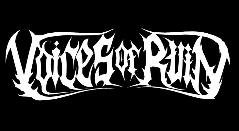 Voices of Ruin - Logo