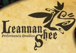 Leannan Shee - Logo