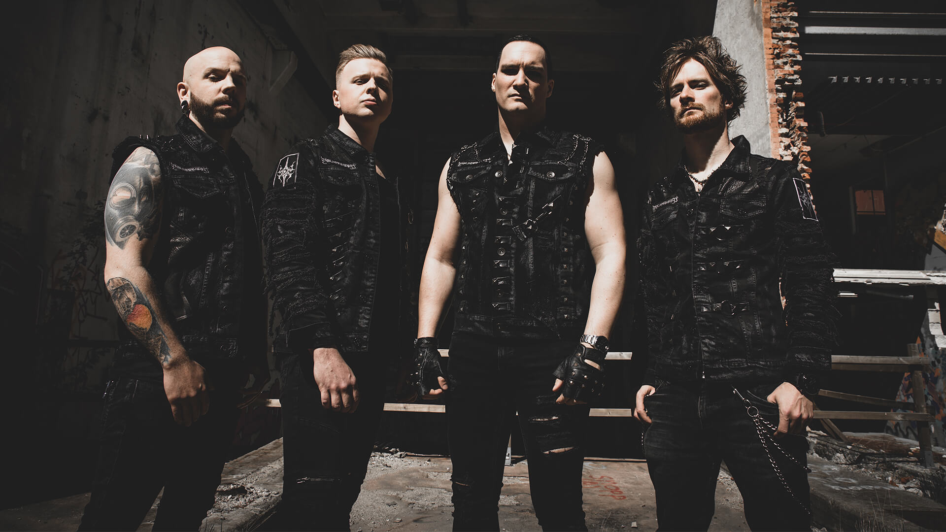 The Unguided - Photo