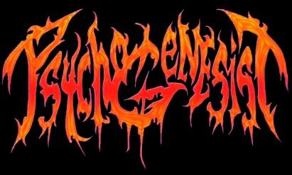 Psychogenesist - Logo