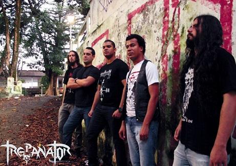 Trepanator - Photo