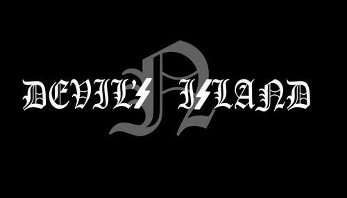 Devil's Island - Logo