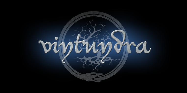 Vintundra - Logo