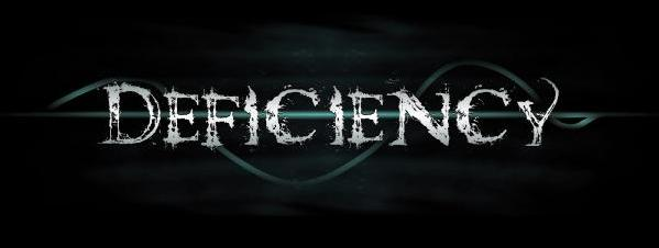 Deficiency - Logo