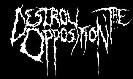Destroy the Opposition - Logo