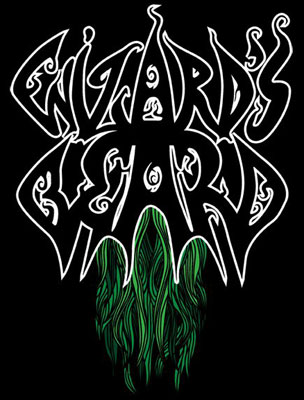Wizard's Beard - Logo
